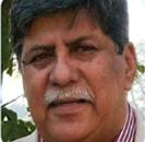 Asghar Nadeem Syed